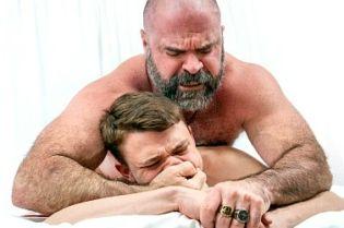 Novinho Safado VS Urso Selvagem